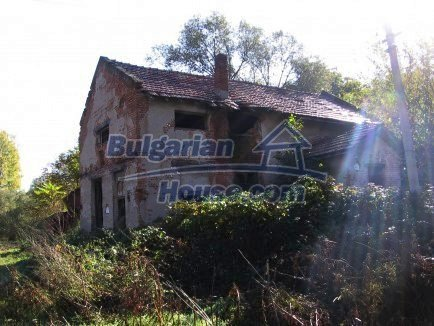 12718:6 - Property for sale near Vratsa with vast land 14500sq.m to river