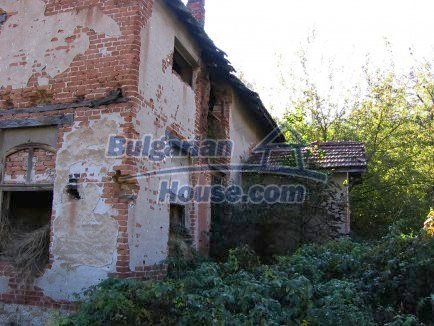 12718:9 - Property for sale near Vratsa with vast land 14500sq.m to river