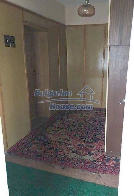 12732:6 - Cheap Bulgarian house 30km away from Plovdiv