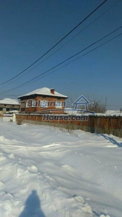 12733:11 - Two storey house for sale in good condition 30km to Plovdiv