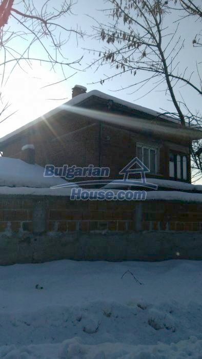 12733:12 - Two storey house for sale in good condition 30km to Plovdiv