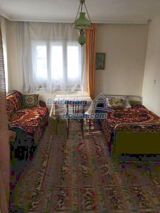 12733:5 - Two storey house for sale in good condition 30km to Plovdiv
