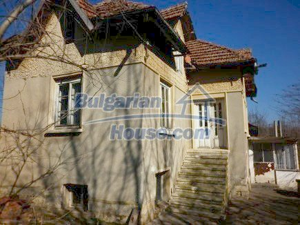 12750:4 - Old Bulgarian property in Vratsa region with big potential