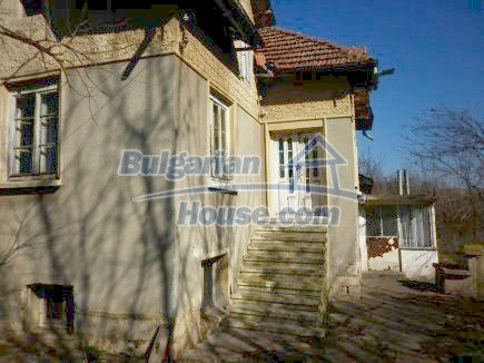12750:5 - Old Bulgarian property in Vratsa region with big potential
