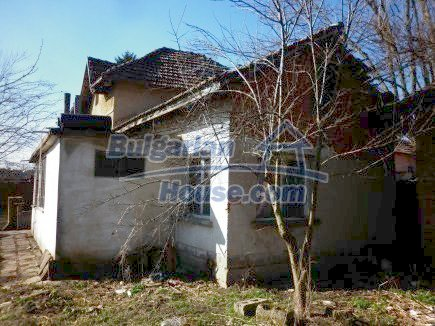 12750:6 - Old Bulgarian property in Vratsa region with big potential