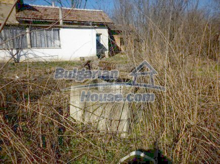 12750:7 - Old Bulgarian property in Vratsa region with big potential