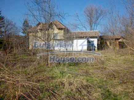 12750:8 - Old Bulgarian property in Vratsa region with big potential