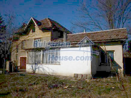 12750:9 - Old Bulgarian property in Vratsa region with big potential