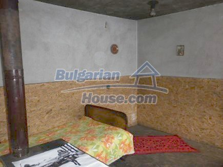 12750:32 - Old Bulgarian property in Vratsa region with big potential