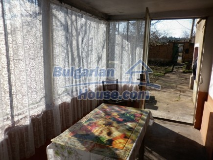 12750:40 - Old Bulgarian property in Vratsa region with big potential