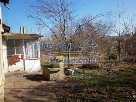 12750:41 - Old Bulgarian property in Vratsa region with big potential