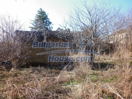 12750:44 - Old Bulgarian property in Vratsa region with big potential