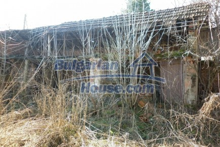 12750:45 - Old Bulgarian property in Vratsa region with big potential