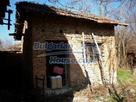 12750:46 - Old Bulgarian property in Vratsa region with big potential