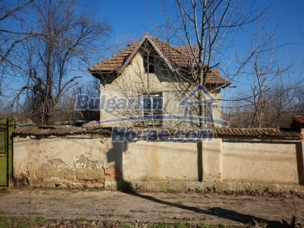 12750:48 - Old Bulgarian property in Vratsa region with big potential