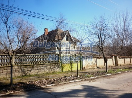 12750:49 - Old Bulgarian property in Vratsa region with big potential