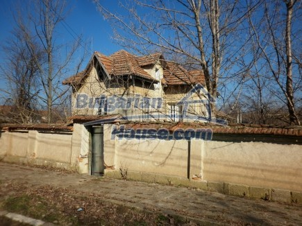 12750:50 - Old Bulgarian property in Vratsa region with big potential