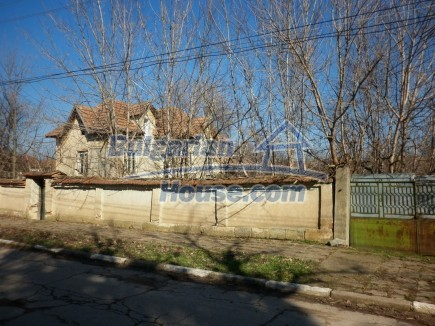 12750:51 - Old Bulgarian property in Vratsa region with big potential