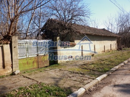 12750:52 - Old Bulgarian property in Vratsa region with big potential