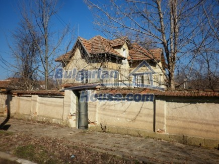 12750:53 - Old Bulgarian property in Vratsa region with big potential