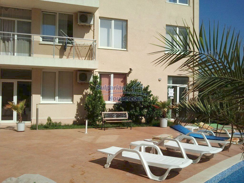 12779:8 - 1 bed apartment for sale in Balcan Breeze 500m away from the sea