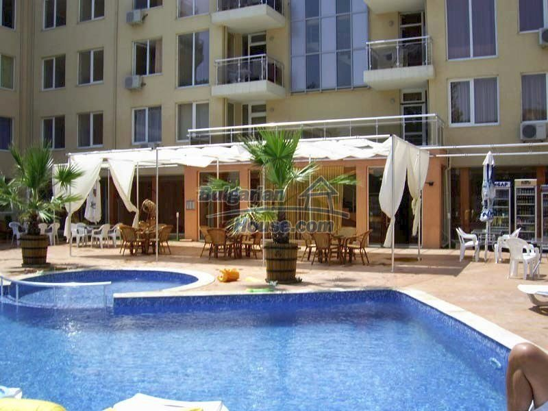 12779:15 - 1 bed apartment for sale in Balcan Breeze 500m away from the sea