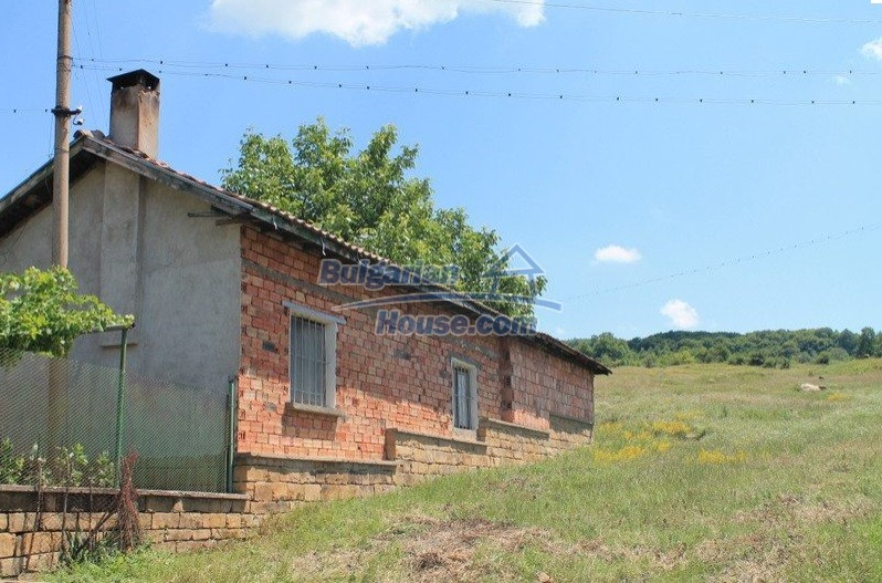 12489:6 - House in good condition for sale, 25km from Mezdra, Vratsa