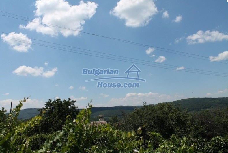 12489:8 - House in good condition for sale, 25km from Mezdra, Vratsa
