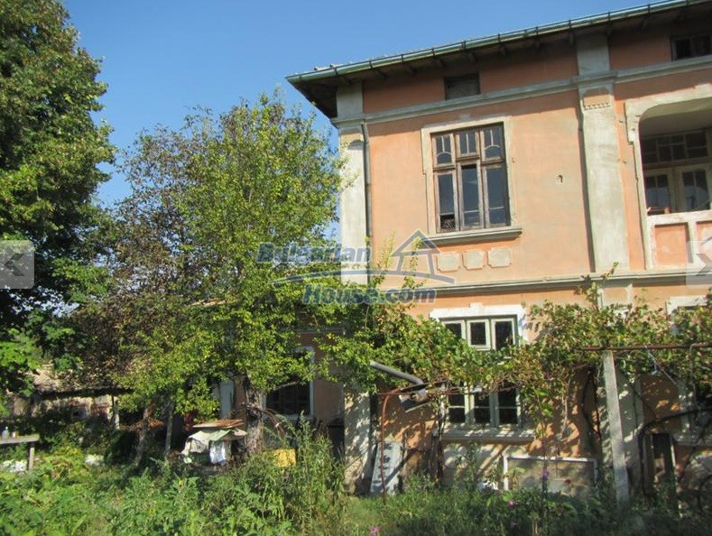 12670:3 - Village house for sale with garden of 8500sq.m near Targovishte