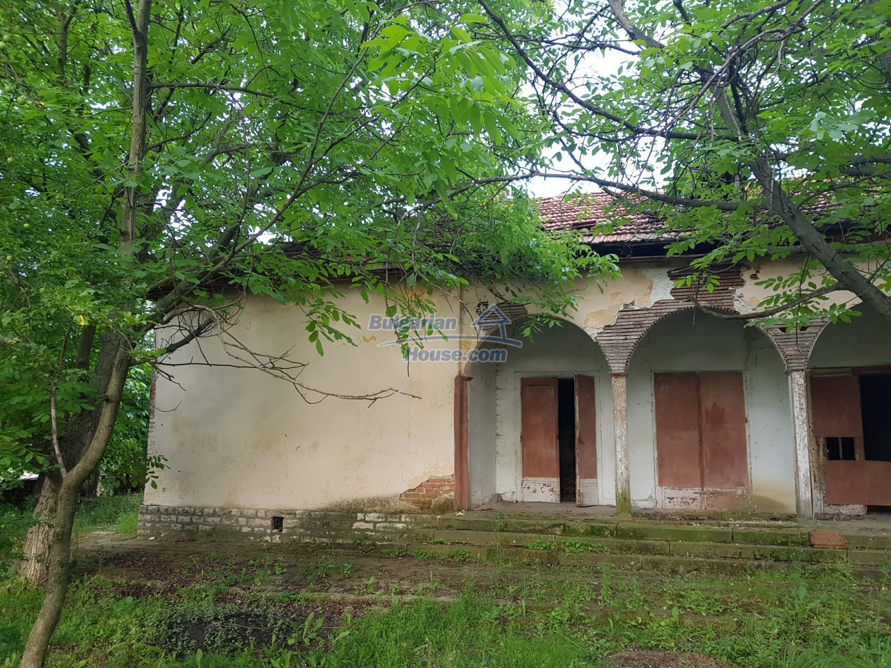2774:35 - Former school for sale near Stara Zagora in Zlatna Livada