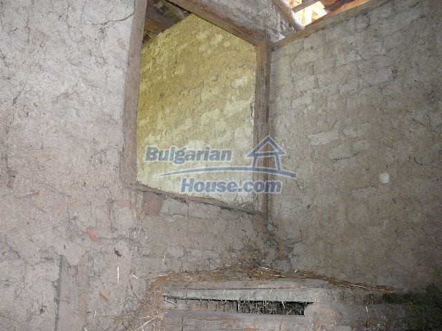 12530:19 - Cheap House between Plovdiv and Stara Zagora with vast garden