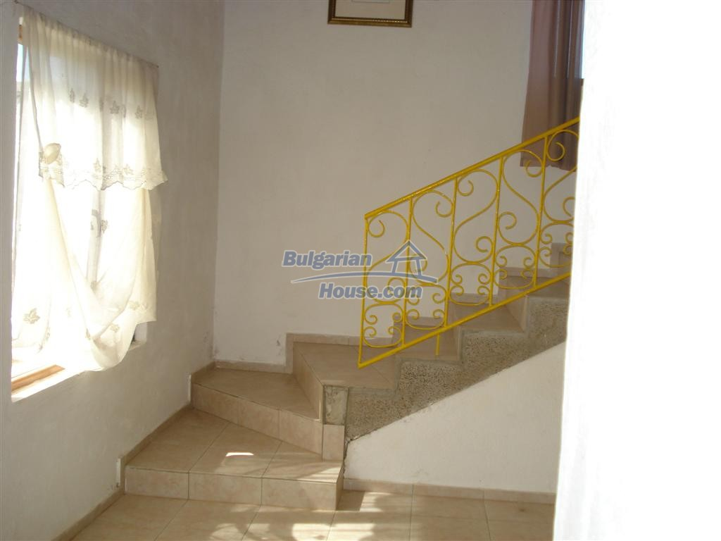 12613:17 - Big house for sale after complete renovation in the village of L