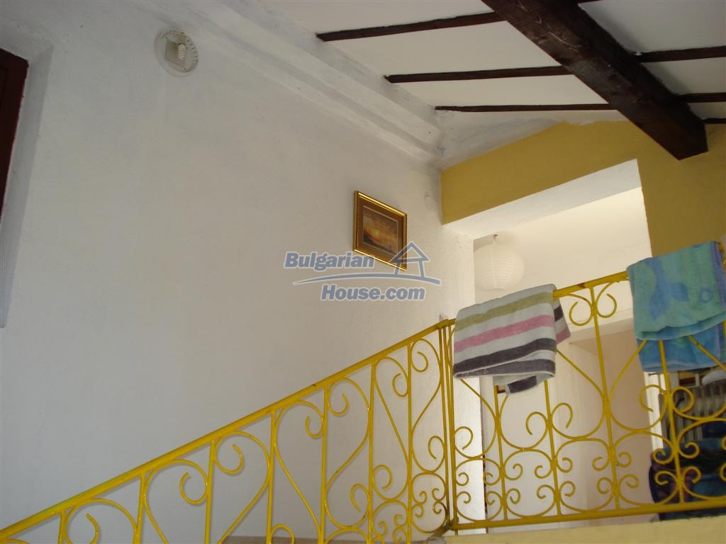 12613:18 - Big house for sale after complete renovation in the village of L