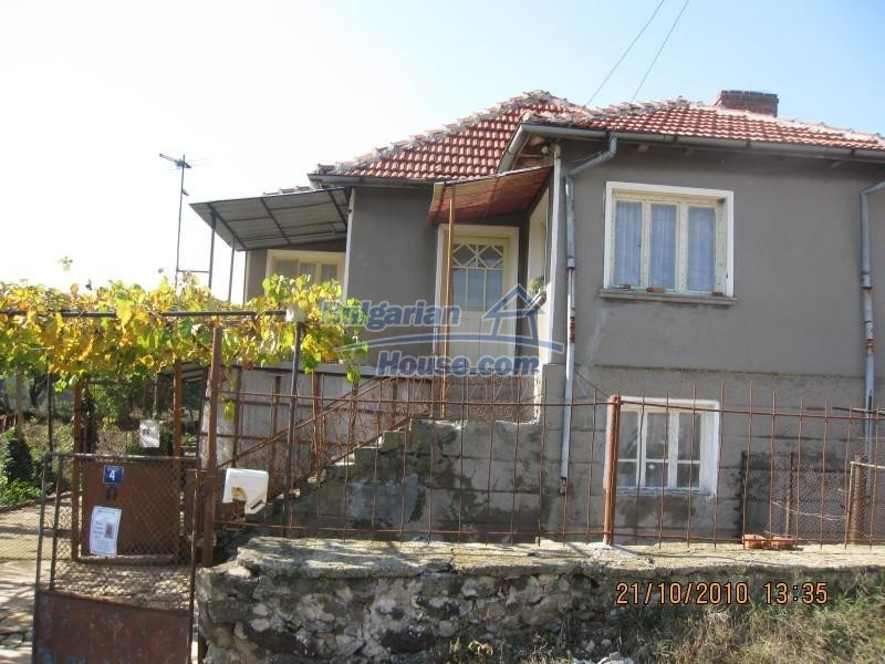 11864:1 - Cheap Bulgarian property for sale in Golyam Manastir, Elhovo
