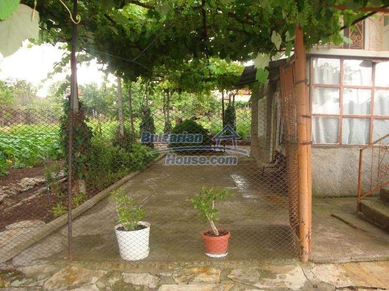 11864:2 - Cheap Bulgarian property for sale in Golyam Manastir, Elhovo