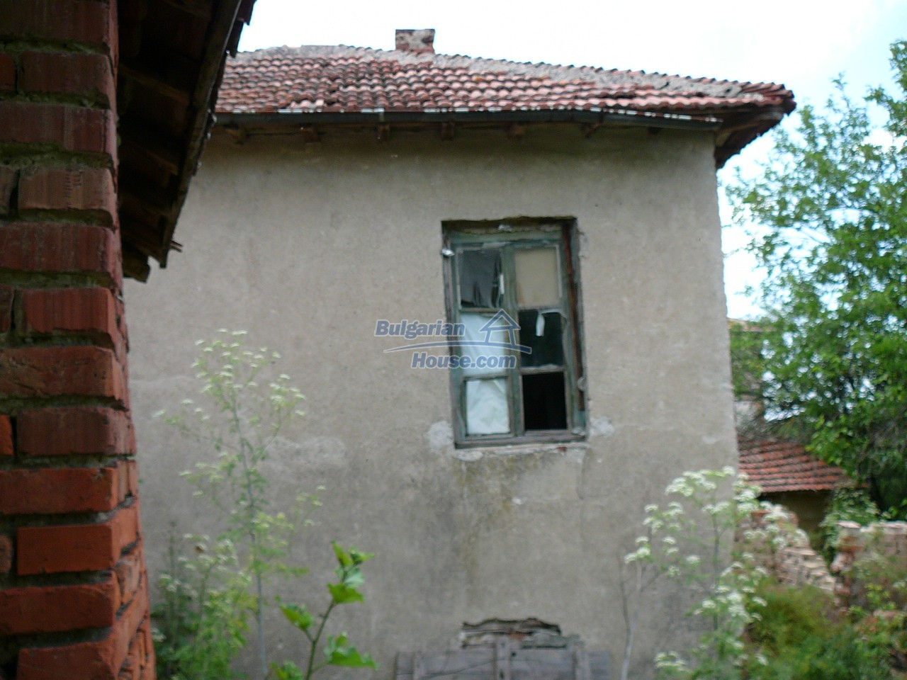 11515:4 - Cheap rural house with an extensive gardengreat investment