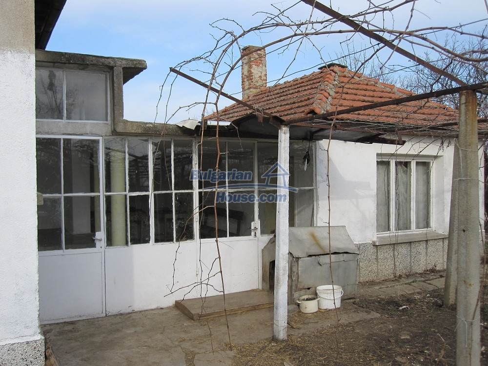 11091:3 - Charming rural property for sale in Sliven Region