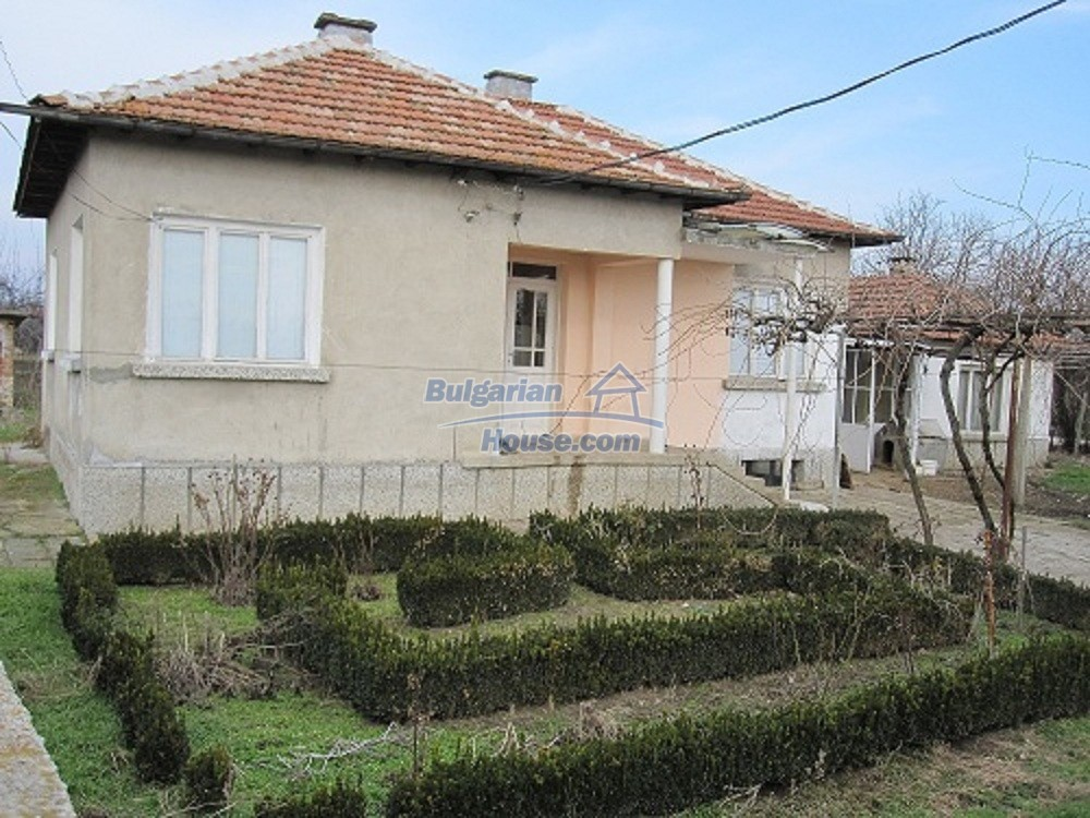 11091:8 - Charming rural property for sale in Sliven Region