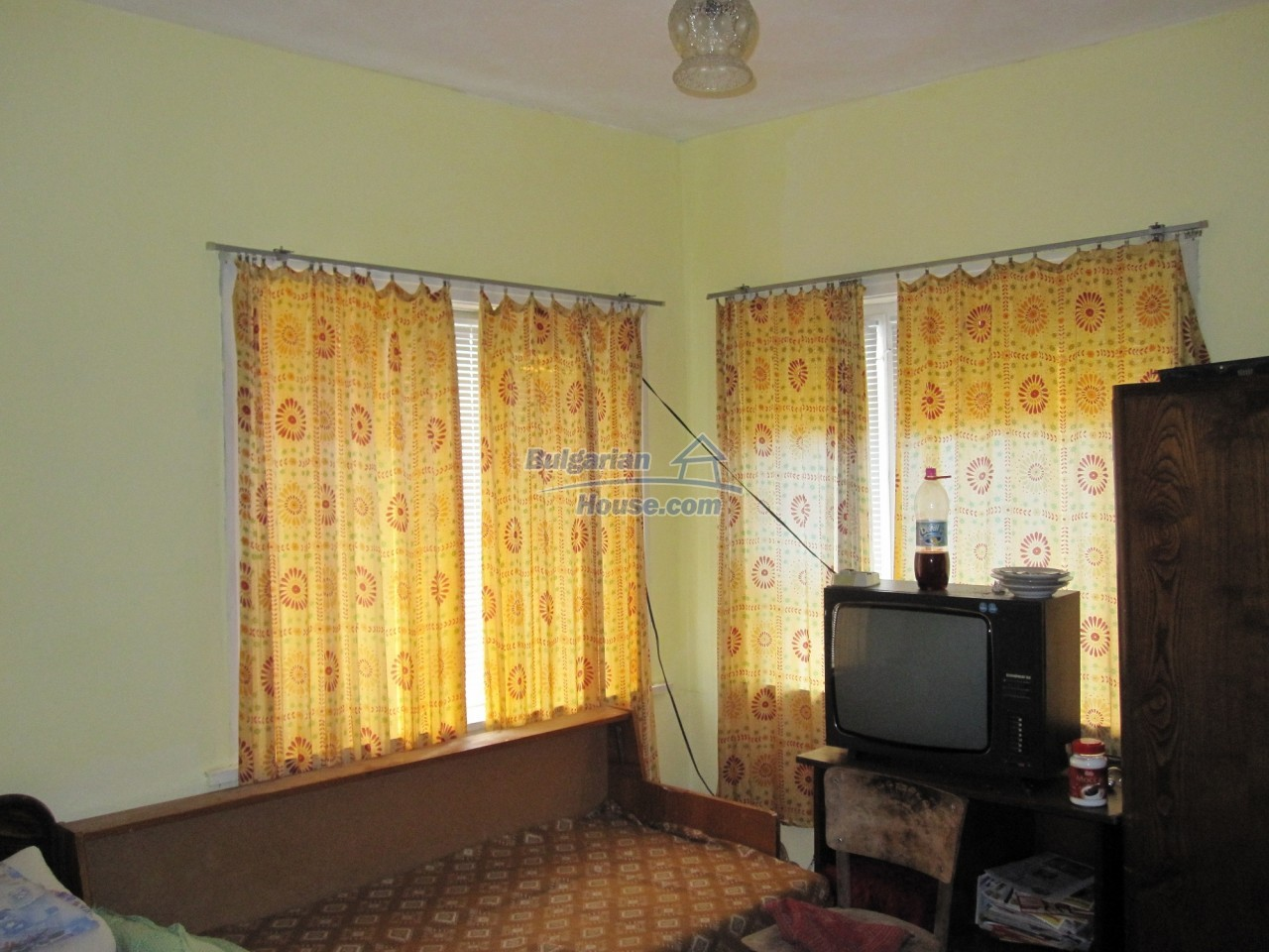 11091:11 - Charming rural property for sale in Sliven Region