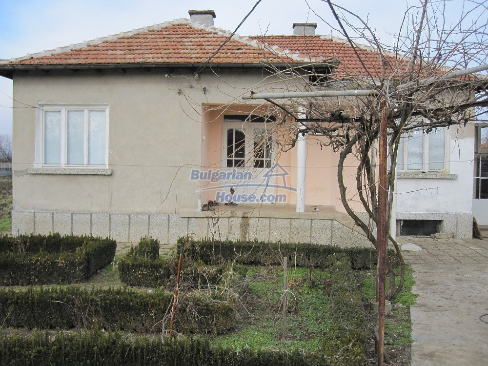 11091:9 - Charming rural property for sale in Sliven Region