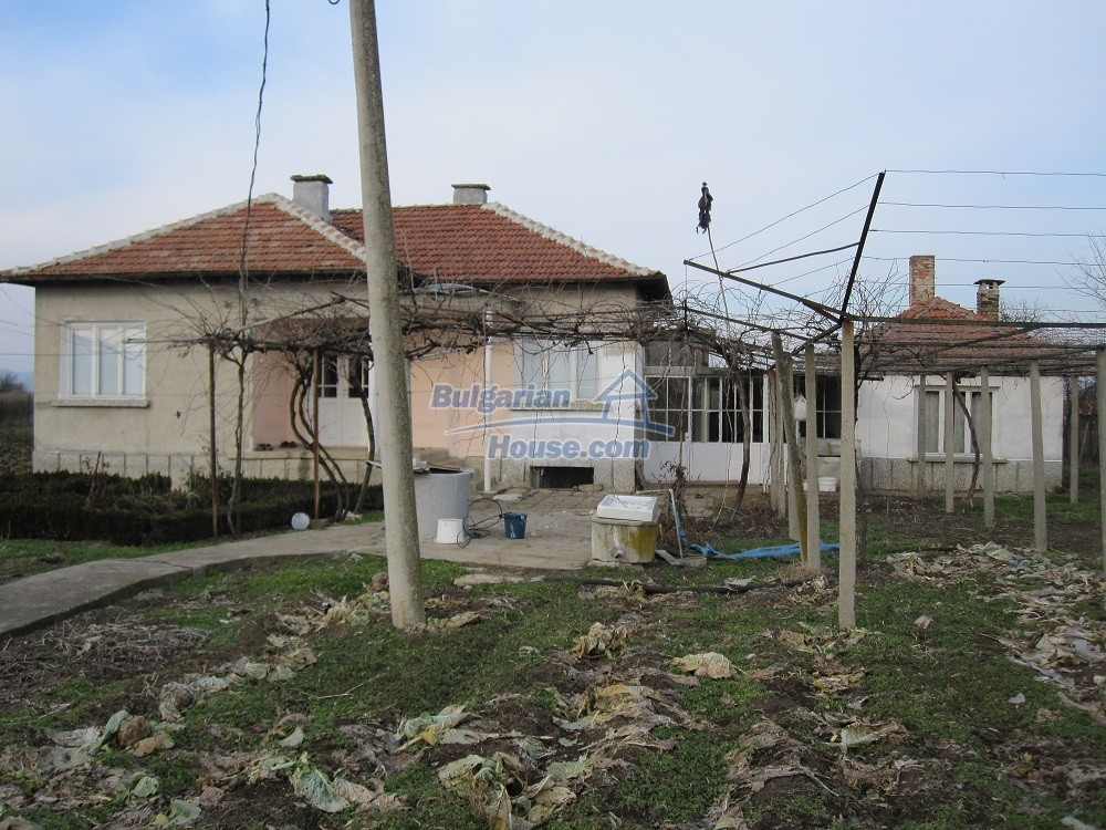 11091:15 - Charming rural property for sale in Sliven Region