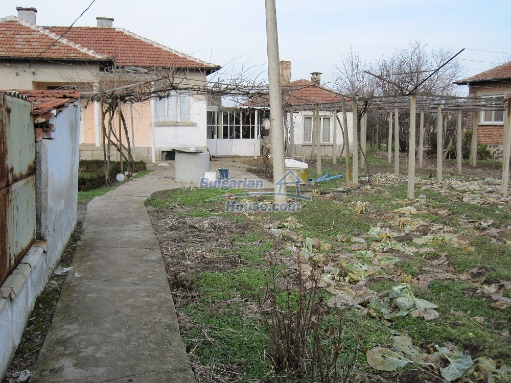 11091:16 - Charming rural property for sale in Sliven Region
