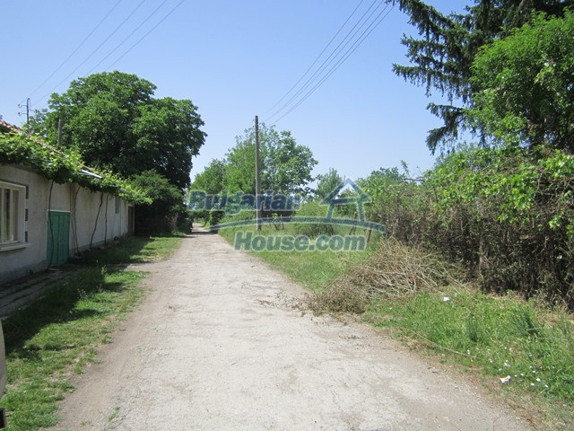11099:3 - Renovated rural house with landscaped garden, Targovishte region
