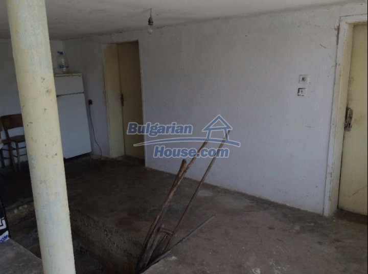 11091:28 - Charming rural property for sale in Sliven Region