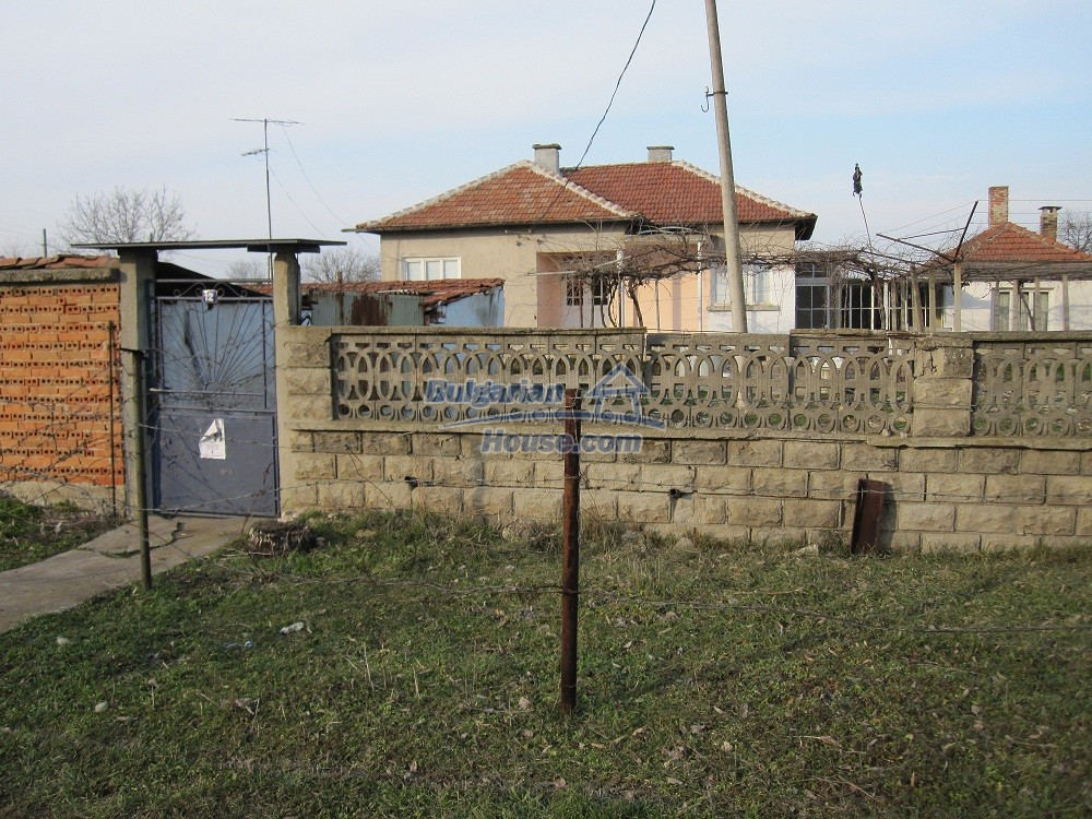 11091:17 - Charming rural property for sale in Sliven Region