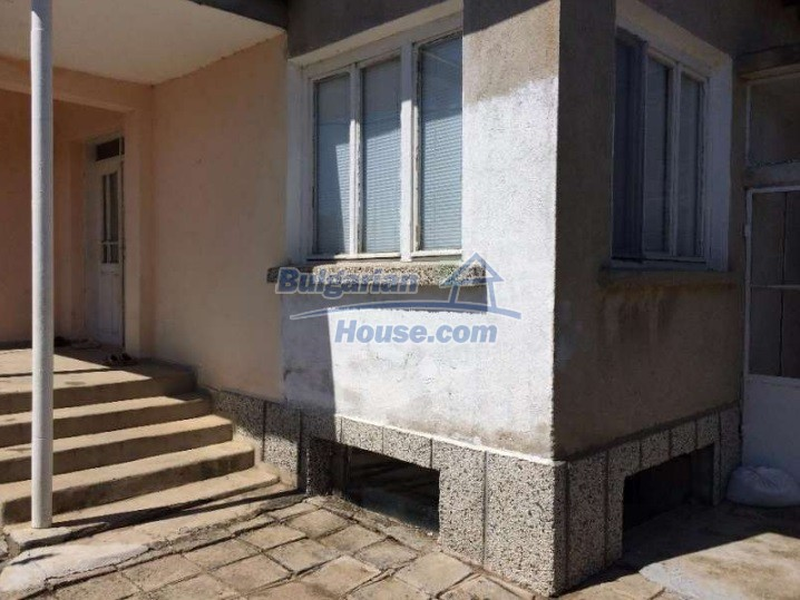 11091:22 - Charming rural property for sale in Sliven Region