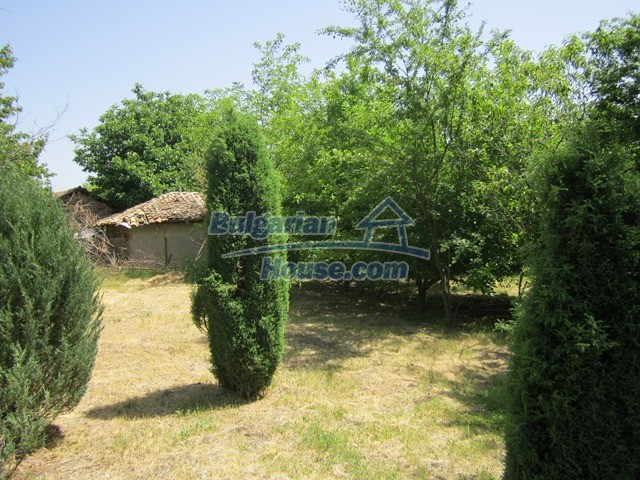 11099:8 - Renovated rural house with landscaped garden, Targovishte region