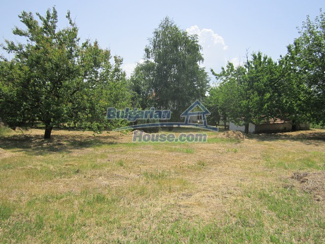 11099:26 - Renovated rural house with landscaped garden, Targovishte region
