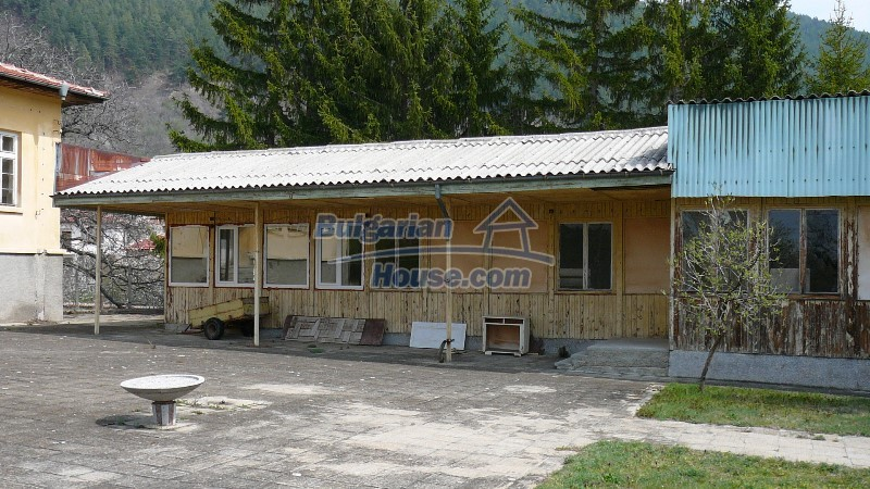 10431:21 - Fascinating Bulgarian property for sale near Kazanlak