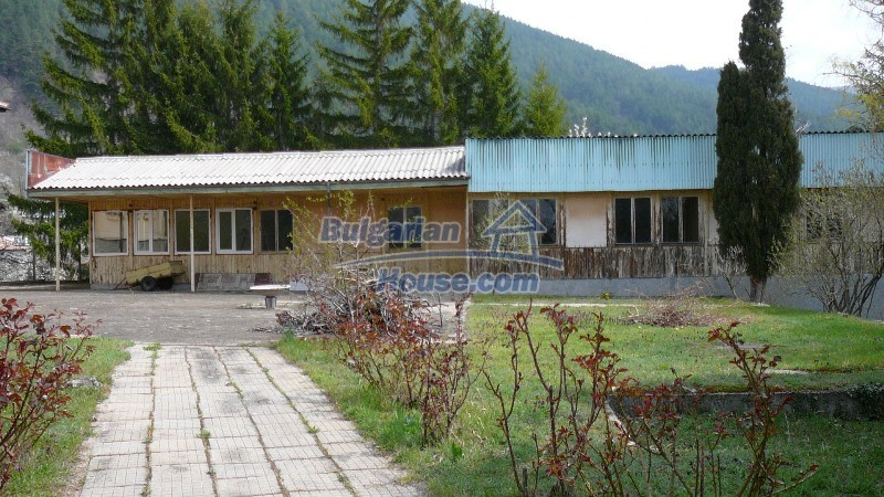 10431:19 - Fascinating Bulgarian property for sale near Kazanlak